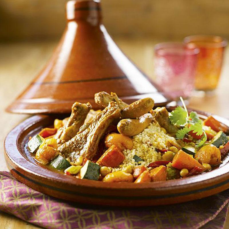 Plats cuisinés et repas