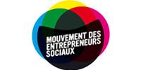 Logo Mouvement des Entrepreneurs Sociaux