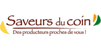 Logo Saveurs du Coin